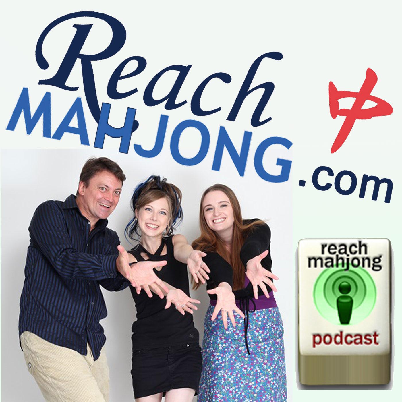 Reach Mahjong JONGCAST!